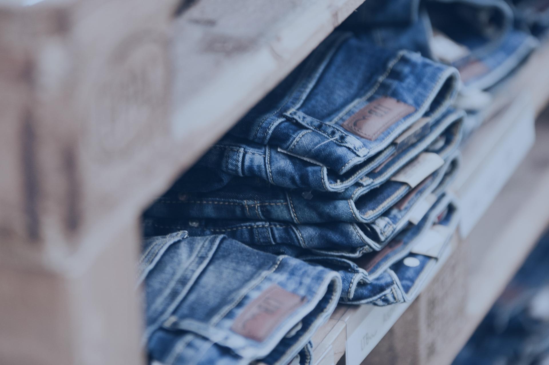 Jeans Bachground