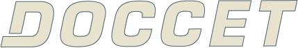 Doccet Logo