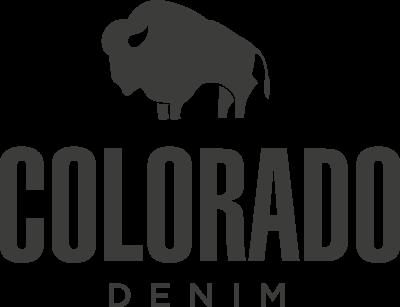 Logo Colorado Denim 2014