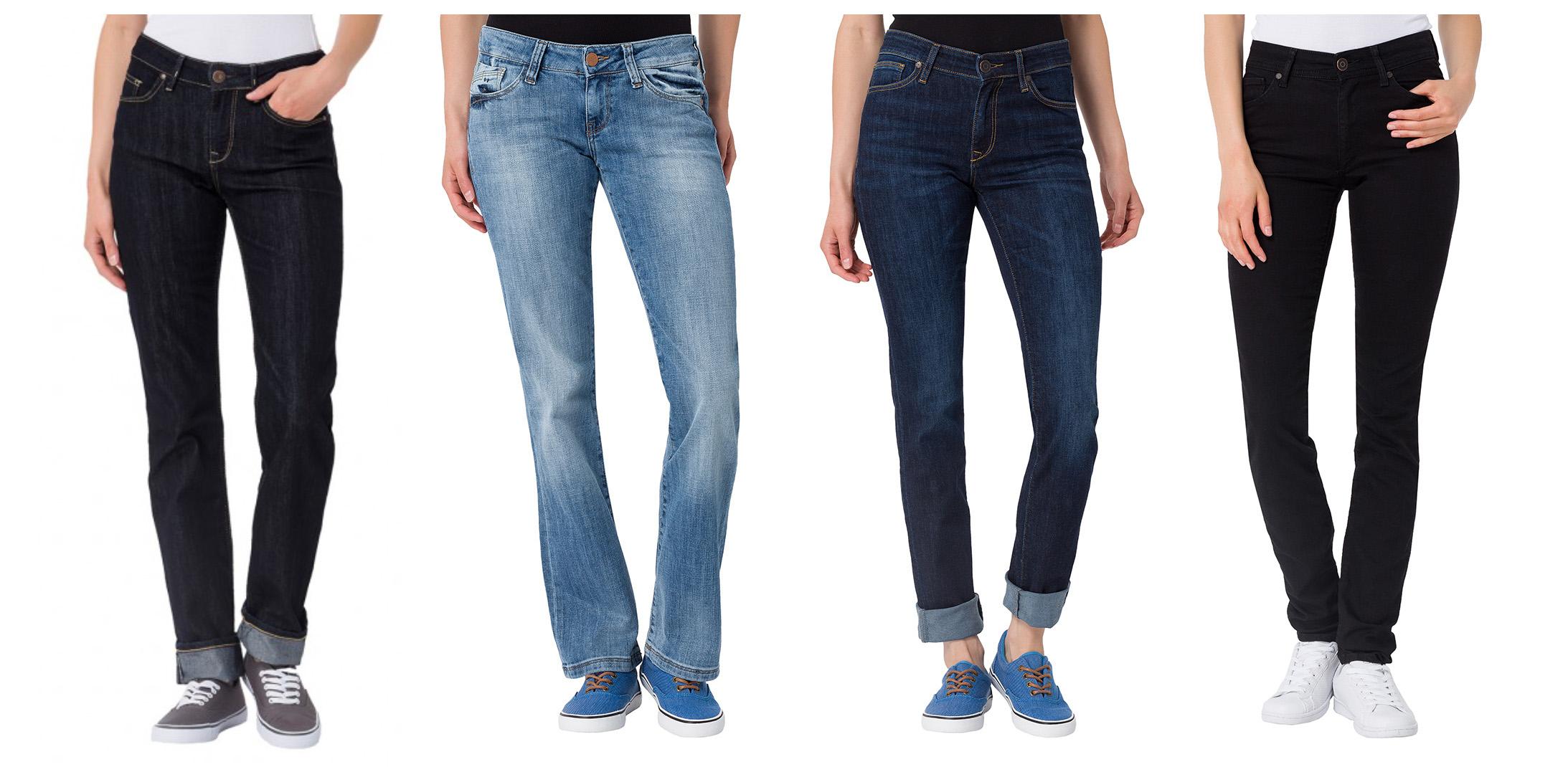 Welcher Jeans Typ bin ich? | Big Deal Jeans
