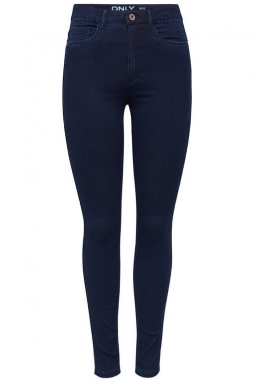 Only Royal dark blue denim Vorderansicht 2