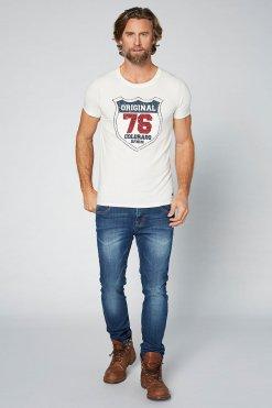 Colorado T-Shirt Adonis Vorderansicht
