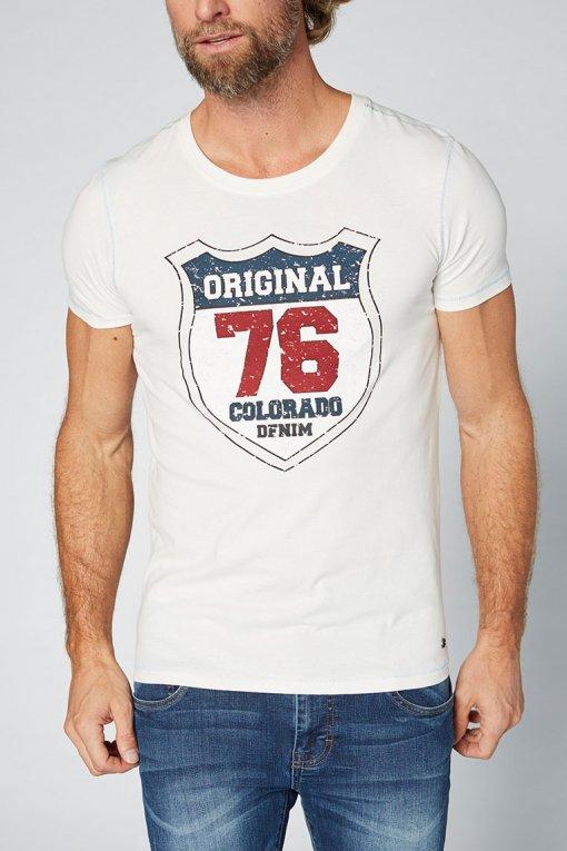 Colorado T-Shirt Adonis Vorderansicht 2