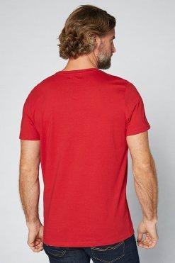 Colorado Cole T-Shirt chili pepper Hinteransicht