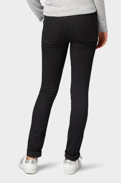 Tom Tailor Alexa Slim black Hinteransicht
