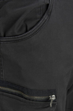 Jack & Jones Drake Chop dark grey Details